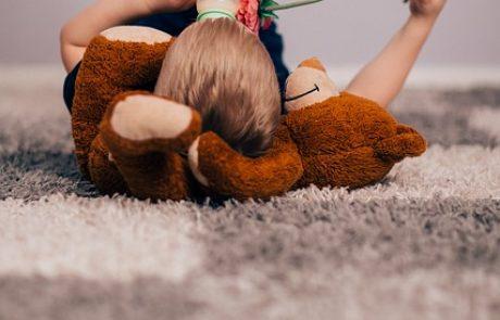 טיפול רגשי ומתי יש לטפל בילדים?